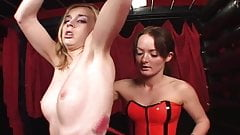 Mellissa Lauren Beats Kelly Wells