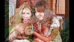 Videoclip - Hot Lesbian 15