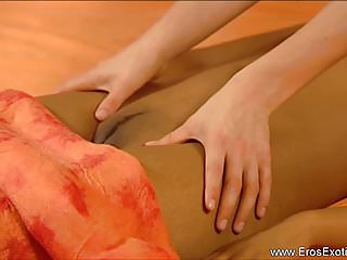 Erotic female hand gestures - Females massage is so erotic