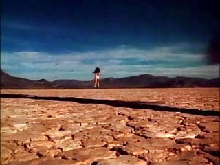 Free vintage music Chased fucked in the desert - vintage music video