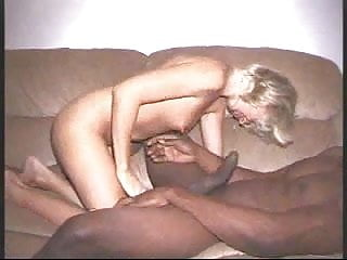 Free porn clips wife goes interracial German blonde goes interracial