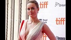 Brie Larson Fap Tribute