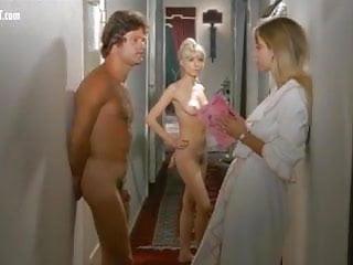Ursula mayes naked Ingrid steeger margrit siegel ursula marty