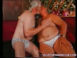 Club night pic sex - Velvet swingers club granny and seniors night amateur fest