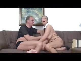 Hot german mature Hot german mature threesome