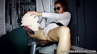 Kinky Femdom Sessions Compilation Brat Perversions