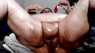 Squirting Sloppy Pussy