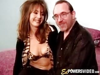 Christian virgin turn to porn Sleazy milf turns to porn and shows that she is a true pro