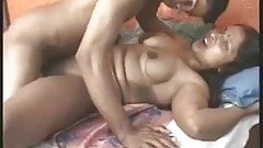 Desi Bhabhi gets fucked, Indian sex