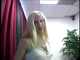 Ass pounding pussy Pale blond gets rough pounding from bbc