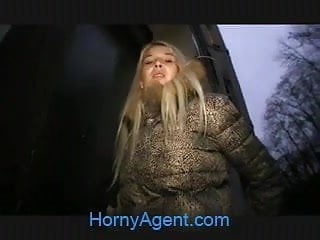 F ree reality sex trailors Hornyagent stunning blonde, stunning reality sex