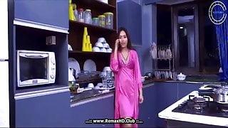 Paise dekar Desi bhabhi ko choda hindi main
