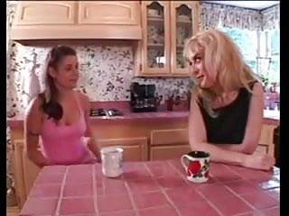Nina hartley sex ed video - Nina hartley seduces sons fiance
