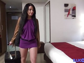 Make a girl want sex Melody petite brunette wants to make a scene x