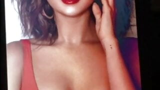 Cumtribute - Selena Gomez #1