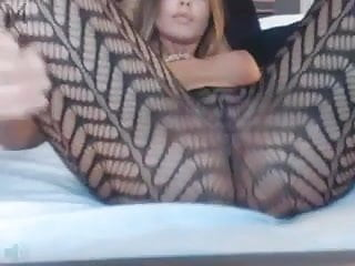 She loves licking her girls pussy She loves to rub her pussy