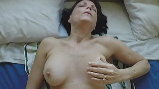 Mature Anal Fucked and coming