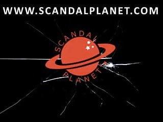 Scarlett johansson naked boobs Scarlett johansson fingered in a car on scandalplanet.com