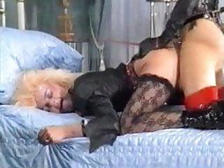 Lady Domina 1 1987 Teresa Orlowski Jeannie Pepper Part 1 | xHamster