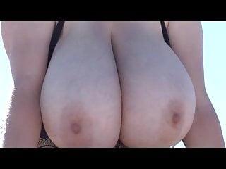 Free huge breast gallaries Huge breast girl