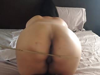Tie her up and fuck her hard Her husband cosh her ass and fuck her hard