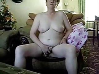 Totally naked phots Mature lady totally naked masturbating