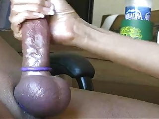 Cockring 9 Homemade