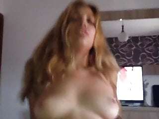 Cum load on mom - Cum load on her beautiful face
