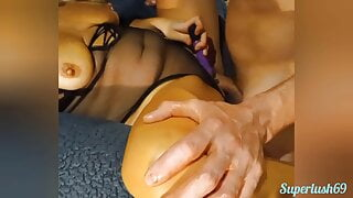 Superlush69 Wet Pussy Play