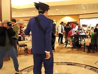 Gay mens chorus of los angeles Kakashi - mission anime los angeles 2014
