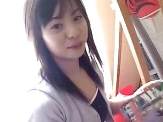 Yuke porn Lil asian angel yuke-by packmans