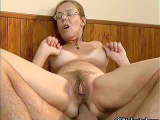 Ugly milf sex