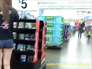 Hot young teen caught masterbating Hot teen caught bending over in store,, ass cheeks out