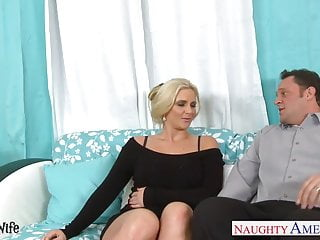Pink pornstars home Hot wife phoenix marie gets pink twat fucked