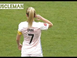 Gay soccer player interview ellen show Booty show soccer girl