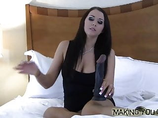 Blowjob training videos - Your bisexual blowjob training starts now