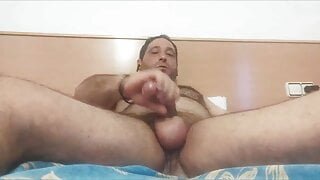 Spanish Daddy