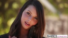 Babes - Soft Touch  starring  Sally Charles clip
