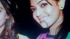 Cum Tribute to Tamanna, Shriya and Kajal Agrawal