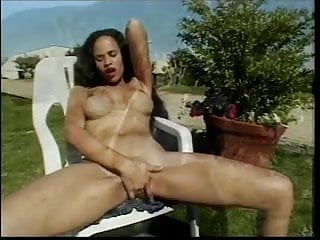 Sexy bitch gets cock surprise - Sexy bitch gets cunt bonked