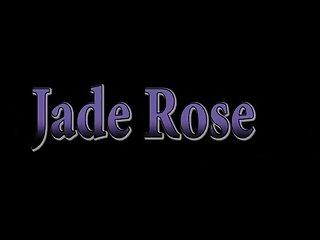 Star jade fist - Blowfessional 2 starring chubby blonde jade rose