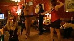 Kinky Club orgy
