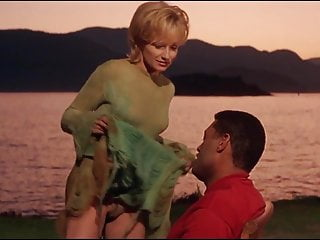 Porn tube montana fishburne Celebrities ellen barkin laurence fishburne sex scene