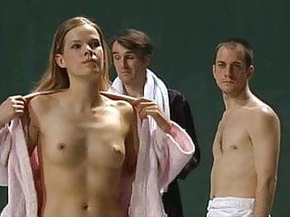 stefanie stappenbeck nackt
