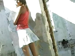 Teens in motion - Dayanna - motion