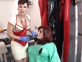 Asian medical clinics fremont Scarlet harlots clinic treatment with madame c
