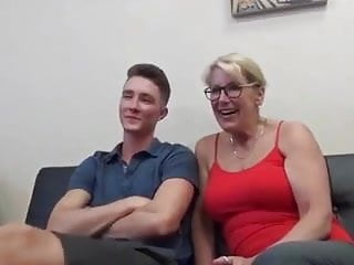 Son porn with mom We are