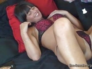 Vintage bracelet with snap closure - Milf stephanie has snapping pussy orgasms