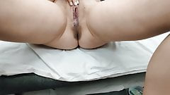 I cum inside my pregnant wife's pussy