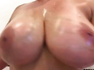 Huge naturals saggy boobs xhamster Huge boobs titfuck and titjob pov
